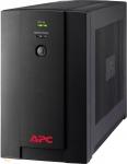 APC Back-UPS 1100VA, IEC