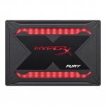 HyperX Fury RGB Bundle [SHFR200B/480G]