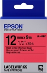 Epson Картридж с лентой LK4RBP