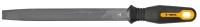 Topex 06A721 Напилок по металу плоский, 200 мм