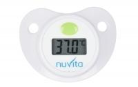 Nuvita Пустушка-термометр 0м+