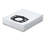 Karcher Фільтр-мішок флісовий до WD 4, WD 5, WD 6