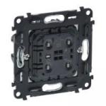 Legrand IN'MATIC Legrand кнопочный светорегулятор без нейтрали автоматические клеммы 6А 250В