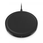 Belkin Qi Wireless Charging Pad, 5W, Black