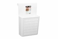 ARDESTO Органайзер  Sweet Home для кухонних аксесуарів, білий, пластик