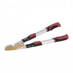 VARO Веткорез для влажных веток KREATOR рез. 45мм телескопические ручки 590-780мм +120%