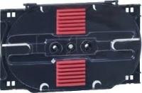 Legrand Сплайс-кассета для пигтейлов, 12 волокон LCS2
