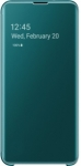 Samsung Clear View Cover для Galaxy S10e (G970) [Green (EF-ZG970CGEGRU)]