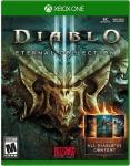 Xbox One Diablo III Eternal Collection [Blu-Ray диск]