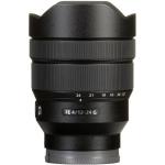 Sony 12-24mm, f/4.0 G для NEX FF