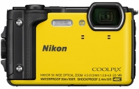 Nikon Coolpix W300 [Yellow]