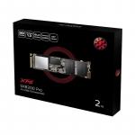 ADATA XPG SX8200 Pro [ASX8200PNP-2TT-C]