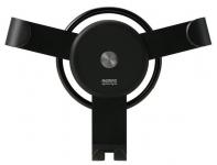 Remax Holder Gravity RM-C31 black