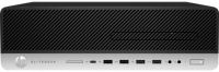 HP EliteDesk 800 G4 SFF [4SA61AW]