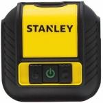 Stanley Уровень лазерный кросслайнер