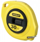 Stanley 0-34-108 Рулетка 30м х 9,5 мм сталева стрічка (блістер)
