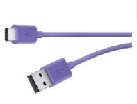 Belkin MIXIT USB-A to USB-C [F2CU032BT06-PUR]
