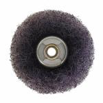 Dremel Коло полірувальний грубий. абразивний SC512 (25мм) (2шт)