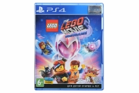 PlayStation LEGO Movie 2 Videogame [Blu-Ray диск]