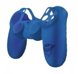 Trust Силіконовий чохол GXT 744B Rubber Skin для геймада PlayStation BLUE
