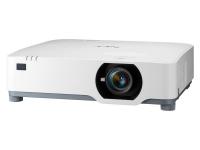 NEC P605UL (3LCD, WUXGA, 6000 ANSI lm, LASER)