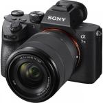 Sony Alpha 7M3 [28-70mm Kit Black]