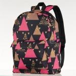 2E TeensPack [Triangles (2E-BPT6114BK)]