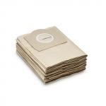 Karcher Фільтр-мішки паперові (5 шт.) для WD 3