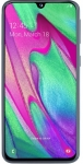 Samsung Galaxy A40 (A405F) [BLACk (SM-A405FZKDSEK)]