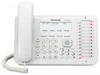 Panasonic KX-NT546RU [White]