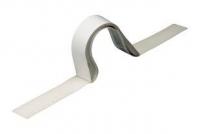 3M Ручка для перенесення 25x435x75мм, 9кг, біла, 25шт. (70006752243)