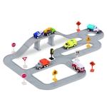 DRIVEN Ігровий набір POCKET SERIES Міська спецтехніка