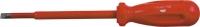 Topex 39D401 Викрутка шлiцьова 1000В, 3.5 х 75 мм