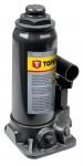 Topex 97X035 Домкрат гiдравлiчний пляшковий, 5 т, 215-445 мм