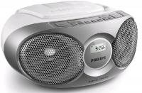 Philips AZ215* [Silver]