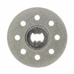 Dremel Круг відрізний алмазний SC545 (38мм) (1ШТ)