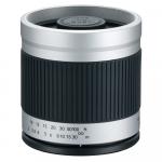 Kenko Reflex Lens 400mm f/8 White
