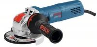 Bosch GWX 9-125 S, 125мм, 900Вт, 2800-11500 об/мин