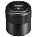 Panasonic Micro 4/3 Lens 30