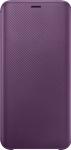 Samsung Wallet Cover для Galaxy J6 (J600) [Violet (Lavender) (EF-WJ600CVEGRU)]