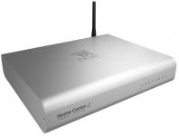 Fibaro Контролер розумного будинку Home Center 2, Z-Wave, Intel Atom 1.6GHz, 1Gb RAM, 2Gb HDD, RJ45