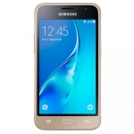 Samsung J120H/DS (Galaxy J1 2016) DUAL SIM [Gold]