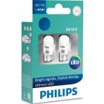 Philips Ultinon LED (для салону і сигналів) [11961ULW4X2]