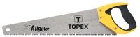 Topex 10A446 Пилка по дереву,450 мм,