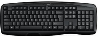Genius KB-128 USB Black Ukr