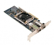 Dell QLogic 57810 Dual Port 10Gb Direct Attach/SFP+ Network Adapter Full Height Kit