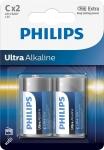 Philips Ultra Alkaline [LR14E2B/10]