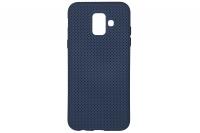 2E Dots для Samsung Galaxy A6 (A600) [Navy (2E-G-A6-JXDT-NV)]