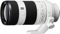 Sony SEL-70200G 70-200mm F4