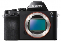 Sony Alpha 7S Body